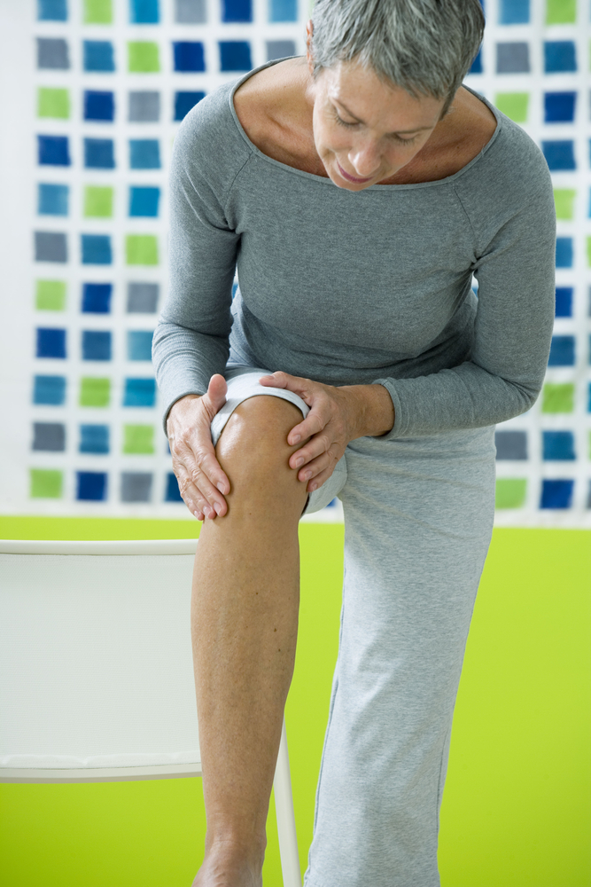 Bio Active Emu Oil Provides Relief From Arthritis Joint