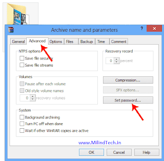 How to Lock any Folder or File in Computer, How to Set Password and Lock