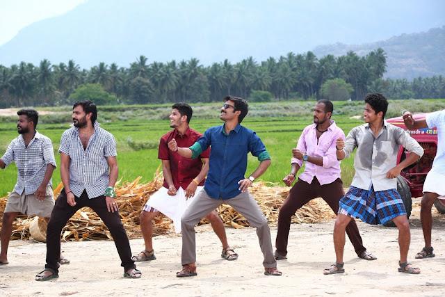 Dhanush Kodi Tamil Movie Photos