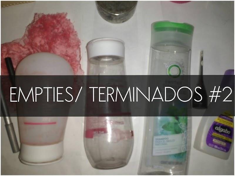 PRODUCTOS TERMINADOS #2