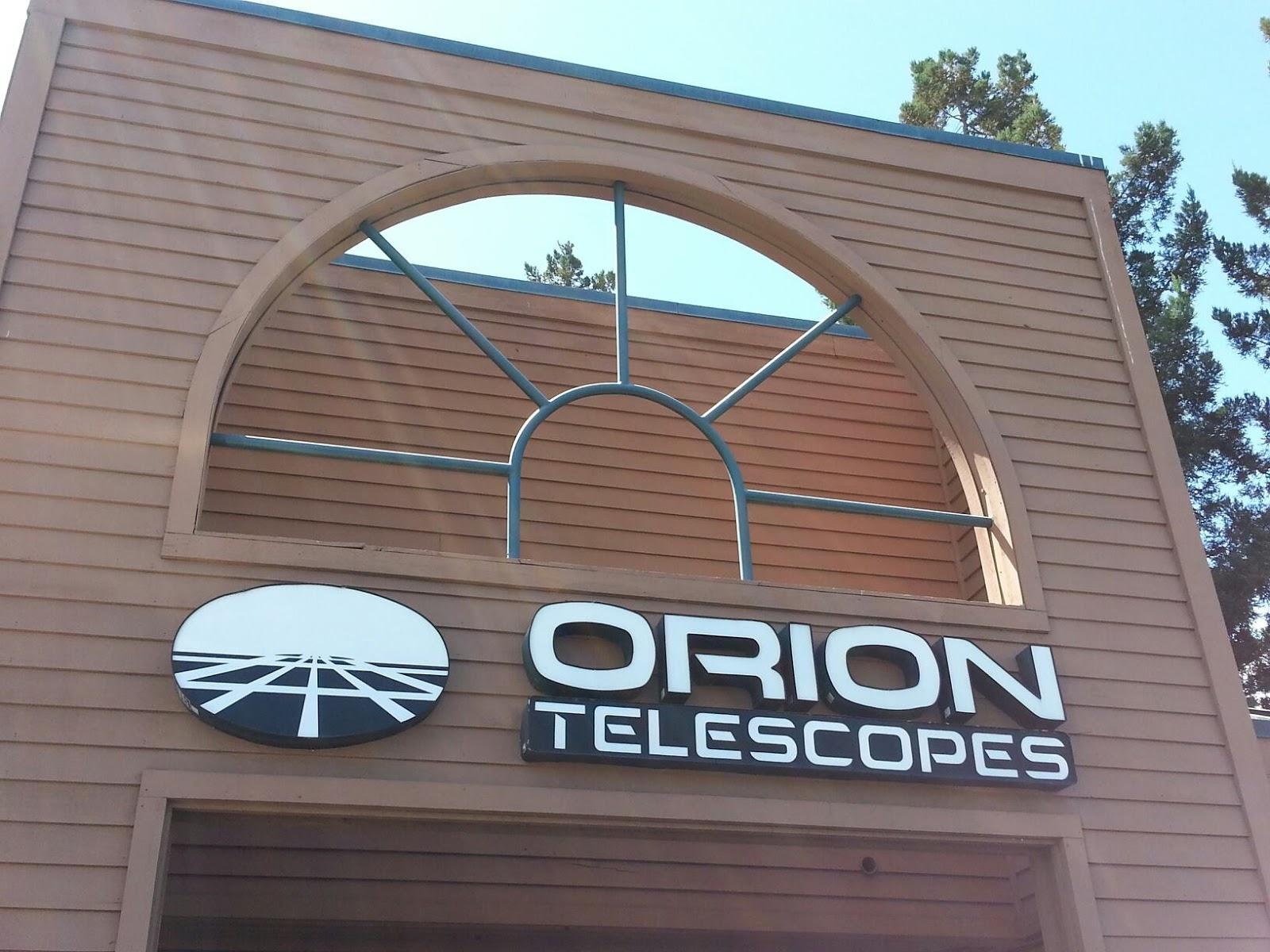 DarrenW AstroBlogger: Orion telescopes   Oh how I love thee