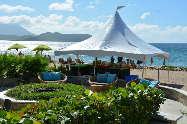 Friar's Beach St. Kitts Terrace