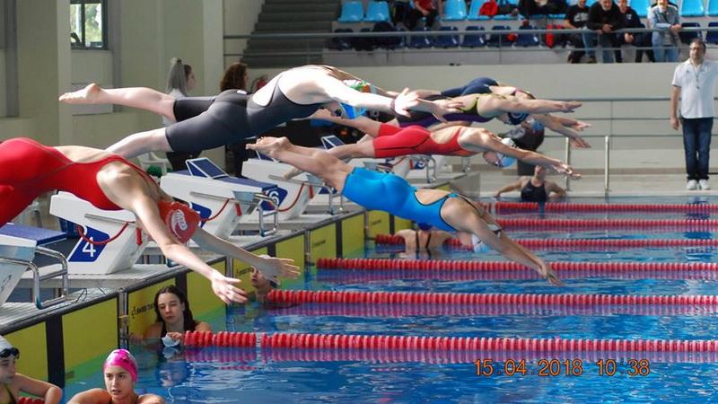 Αλεξανδρούπολη: Με μεγάλη επιτυχία οι Διεθνείς Αγώνες Κολύμβησης «Φάρος - Έλενα Σαΐρη 2018»