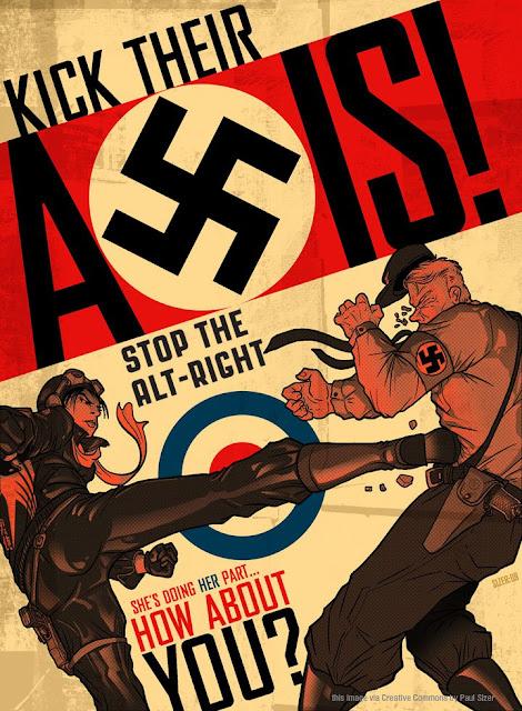 Fuck Nazis!