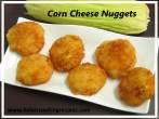 Corn CheeseNuggets
