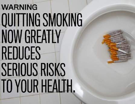 WARNING: Smoking Can Kill You | Health Food Nutrition