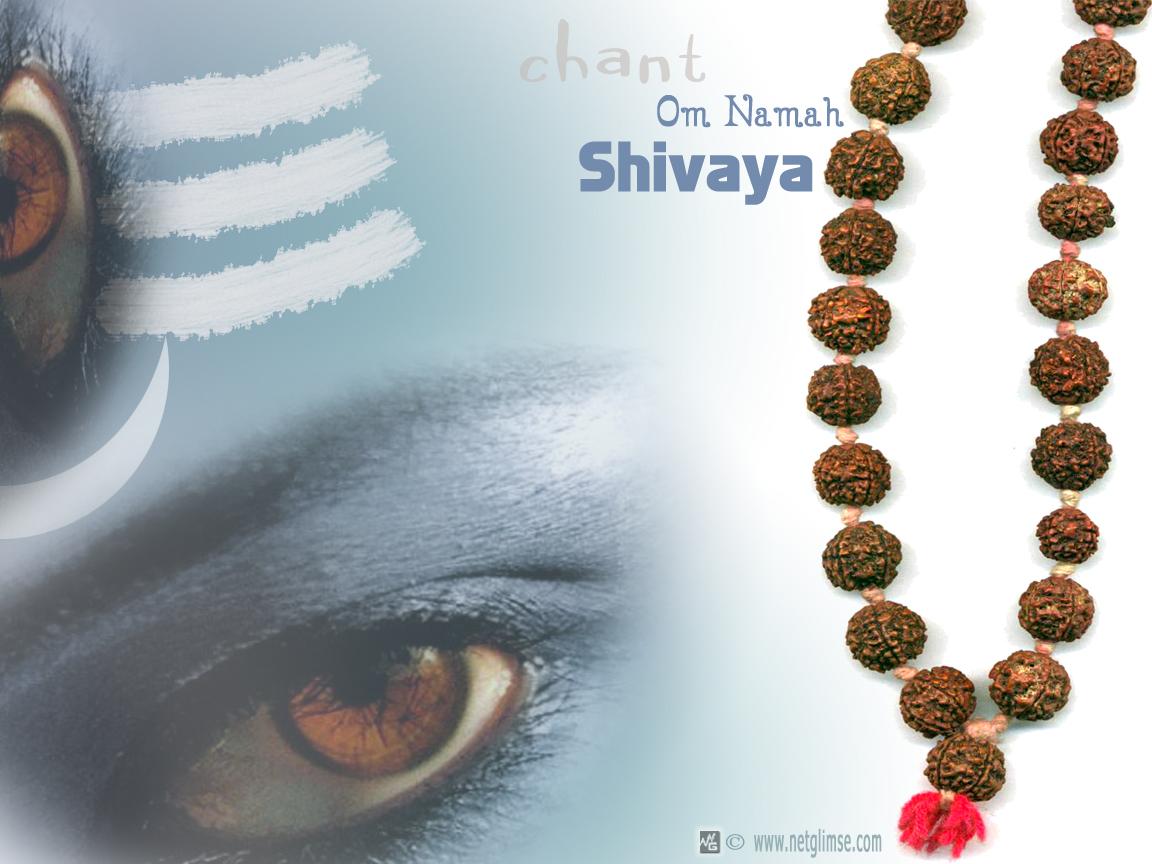 Wallpaper Hd 1080p: God Shiva Wallpapers