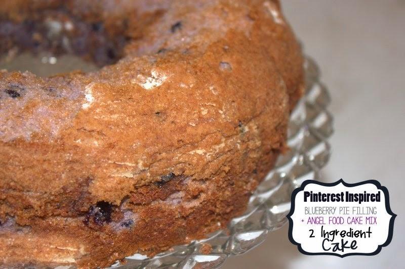 Recipe Rebels Pinterest Inspired Blueberry Pie Filling