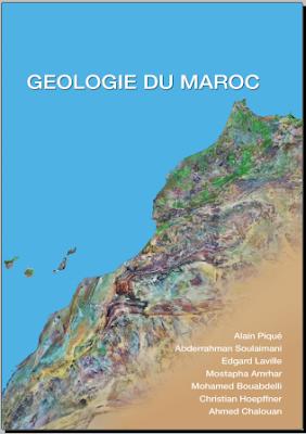 Télécharger Livre Gratuit Géologie du Maroc pdf