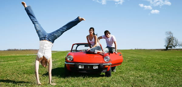 Cheap auto Insurance – Discover at your Advantage