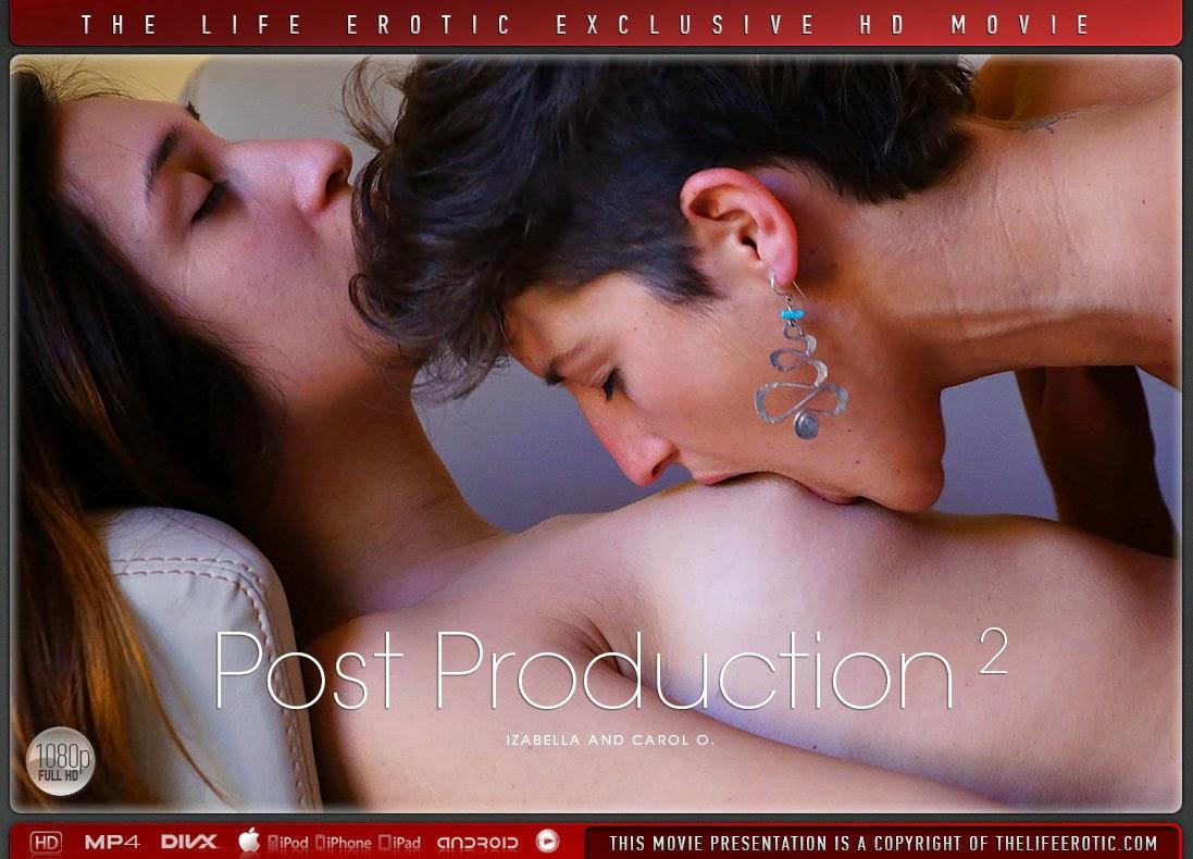 SGEkXAD 2014-10-14 Carol O & Izabella - Post Production 2 (HD Video) 10120