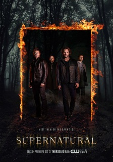 Supernatural 12ª Temporada (2016) Dublado | Legendado – Download Torrent