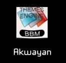 Cara Merubah Tampilan BBM dengan Xposed Installer