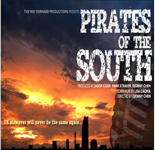 Pirates of the South (2016)