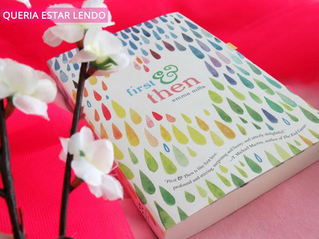 Resenha: First & Then