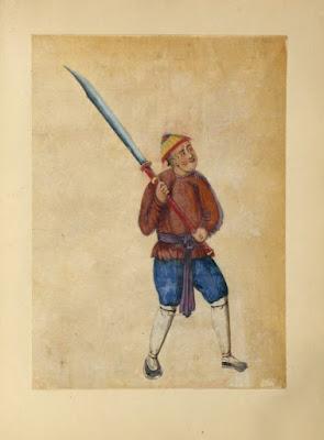 Late Qing period Shuangshoudai