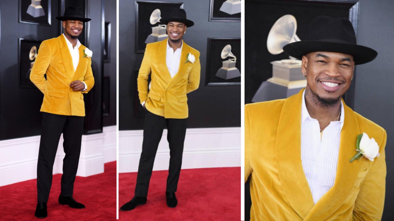 Looks do Grammy 2018