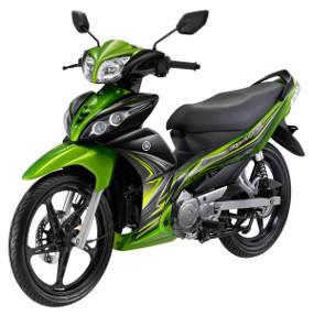 Motor Yamaha