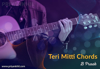 Teri Mitti Chords