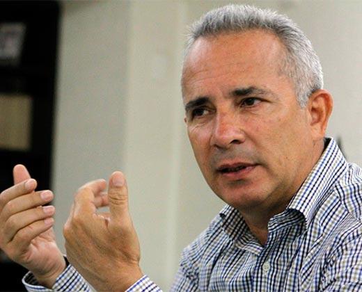 ¿LE CREEMOS? Freddy Bernal asegura que México no regaló comida a Venezuela