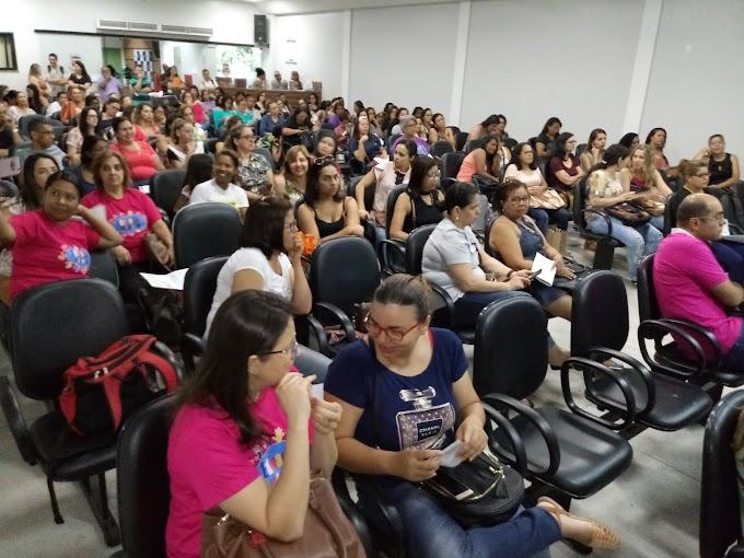 CONQUISTA | Professores rejeitam proposta de calendário 2019 com aulas aos sábados