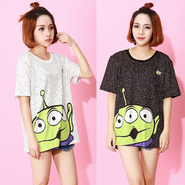 Kawaii Shirts You Need In Your Life! - disney shirt toy story
