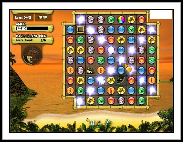 Download games for PC or tablet: Hotei's Jewels PC Game Free Download