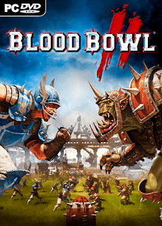 Download Blood Bowl 2 Legendary Edition PC