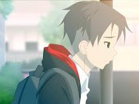 Anime Buatan Indonesia, Kisah Karyawan Alfamart - CHANGE!