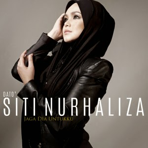 Lebih Indah Siti Nurhaliza Lirik Lagu