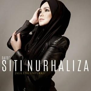 Siti Nurhaliza Aku Lirik  Lagu
