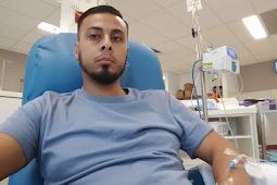 Kisah Inspiratif Ali Banat, Pemuda Jutawan Muslim yang Mengubah Jalan Hidup Setelah Mengidap penyakit Kanker