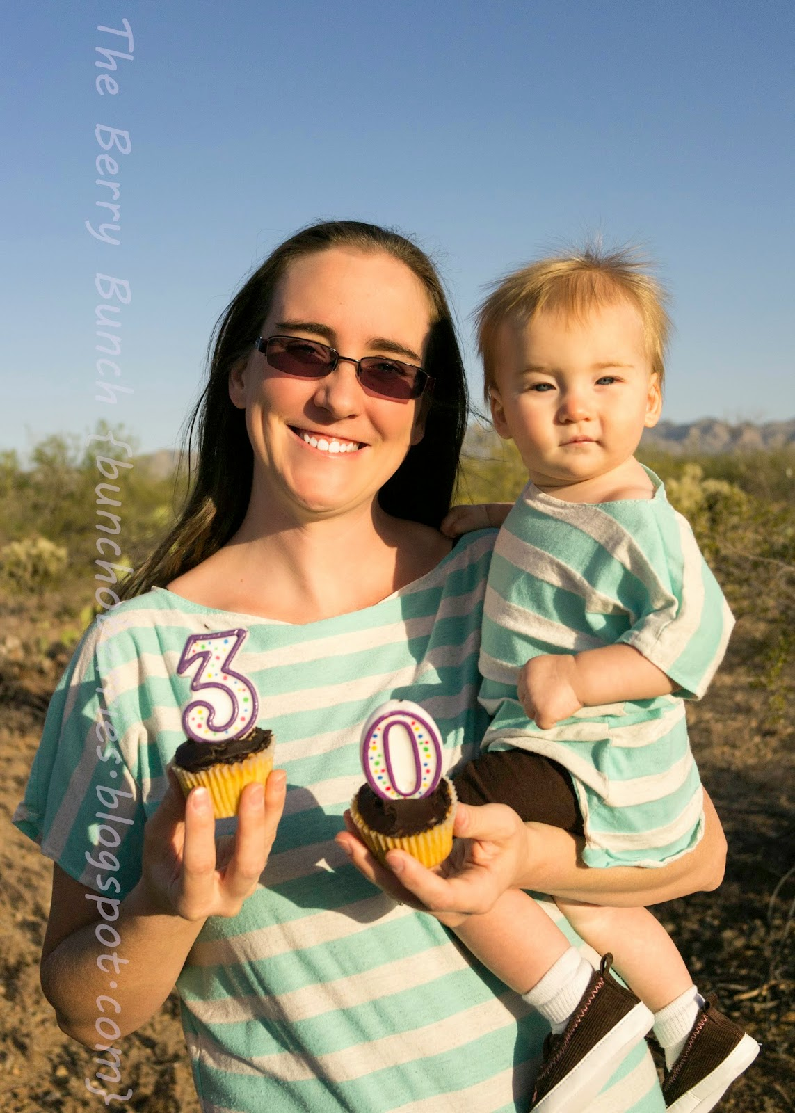 The Berry Bunch: Mommy & Me Blog Tour - 4/28 - 5/8 {EYMM Patterns}