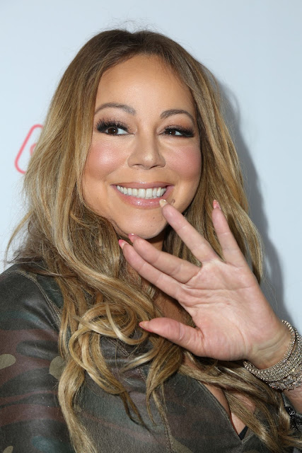 Mariah Carey – Airbnb Open Spotlight in Los Angeles