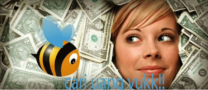 Cara Mencari Uang di Internet Menggunakan Adf.ly $15 Perhari