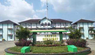 Cara Daftar Online SPAN-PTKIN UIN Raden Intan Lampung Tahun 2020/2021