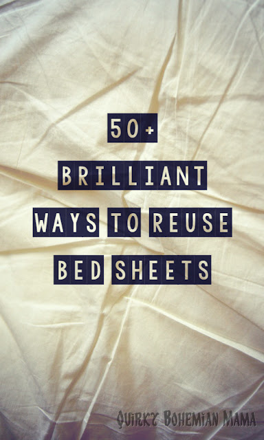 How to reuse bed sheets, DIY bed sheet projects, clothes from bed sheets, frugal DIY, upcycle bed sheets, recycle bed sheets  Searches related to how to recycle  what to do with old sheets and pillowcases sewing with old sheets what to do with old blankets and comforters how to reusue old bed sheets  thrifty diy projects Bohemian blog Bohemian mom blog