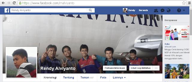 Cara Login Ke Facebook Tanpa Email dan No Hp