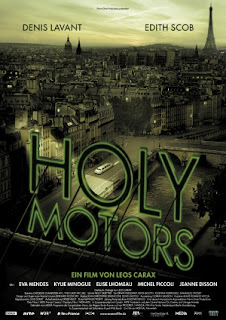 Crítica de Holy Motors