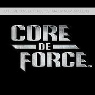 core de force, what is core de force, les mills new workout, jericho mcmatthews, joel freeman, katy ursta, new beachbody workout, at home workouts