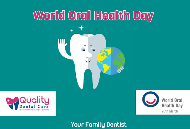 2017 World Oral Health Day