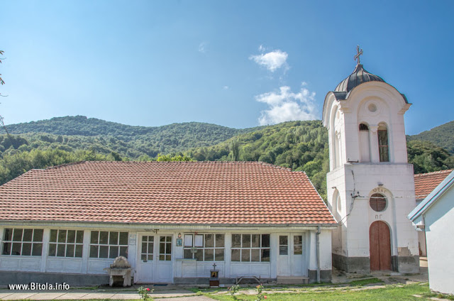 St. Petka, Orehovo village near Bitola, Macedonia