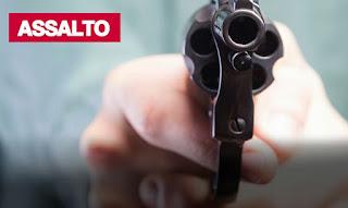 Delinquentes invadem e assaltam farmácia localizada no centro de Cuité