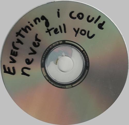 Resultado de imagem para cd feito pela namorada