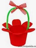 http://manualidadespararegalar.info/cesta-de-flores-hecha-con-vaso-de-carton/