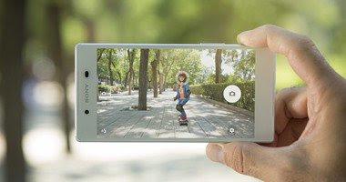 اخر واحدث ما تطلق شركة سوني للاتصلات ,مجموعة ,هواتفهة, الذكية, اكس, بيرية, xperia z5 الجديدة .