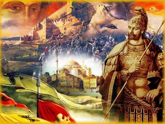 Αλεξανδρούπολη: Εκδήλωση Μνήμης για την Άλωση της Πόλης