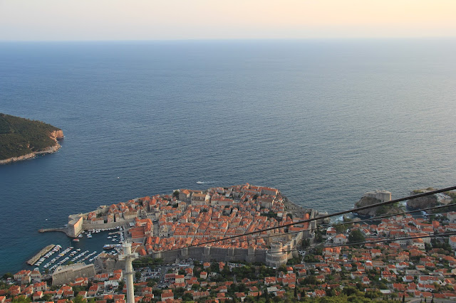 dubrovnik-cable-car
