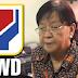 DSWD: Gov't giving free medicine to poor patients