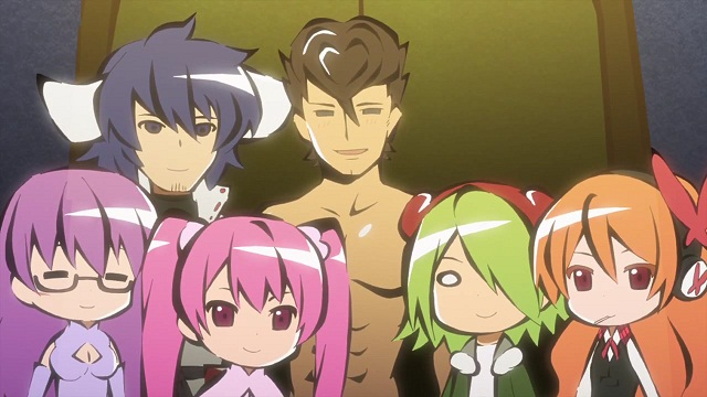 Akame ga Kill Theater Subtitle Indonesia